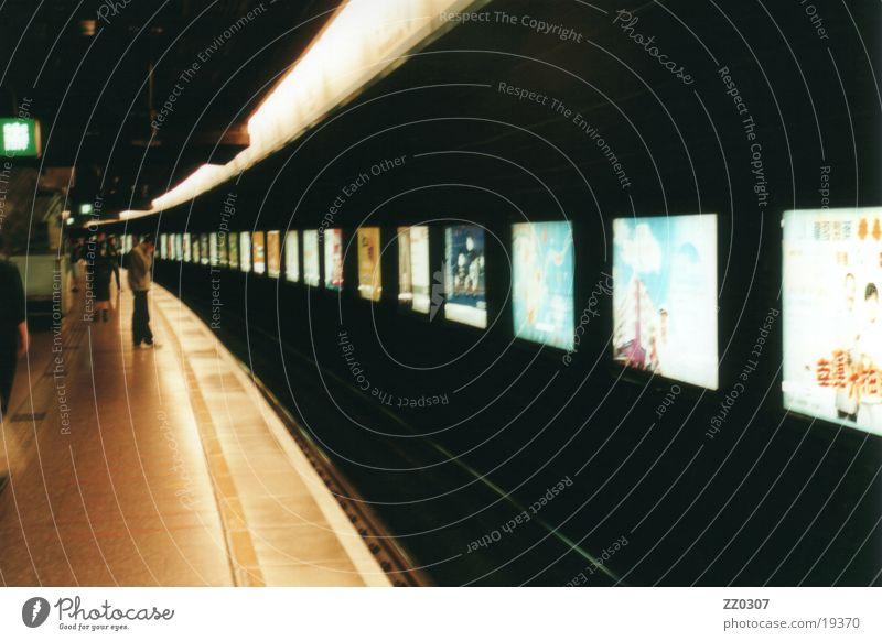 hong kong metro Erfolg Güterverkehr & Logistik U-Bahn Hongkong China