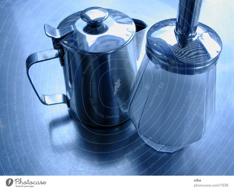 zucker und milch? weiß schwarz Ernährung Kaffee Flüssigkeit Gefäße Ergänzung
