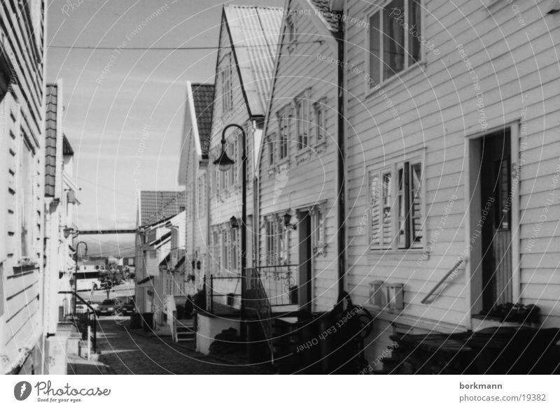 Stavanger (Norway) Haus Europa Freizeit & Hobby Tradition Norwegen Stavanger