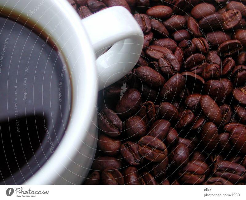 kaffeezeit Tasse Ernährung Getränk Kaffee Zeit Café Kaffeetasse Kaffeebohnen Kaffeepause Kaffeetrinken