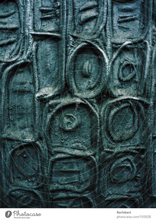 go down. moses. Stil Design Dekoration & Verzierung Kunst Kunstwerk Skulptur Kultur Mauer Wand Fassade Stein Zeichen Ornament Linie Kreativität Bildhauerei