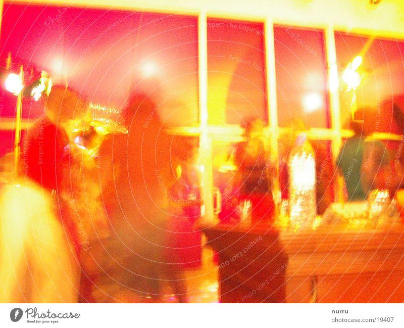 foolsgold Party Schmuck Nacht Freizeit & Hobby Düsseldorf Musik Tanzen Partygast