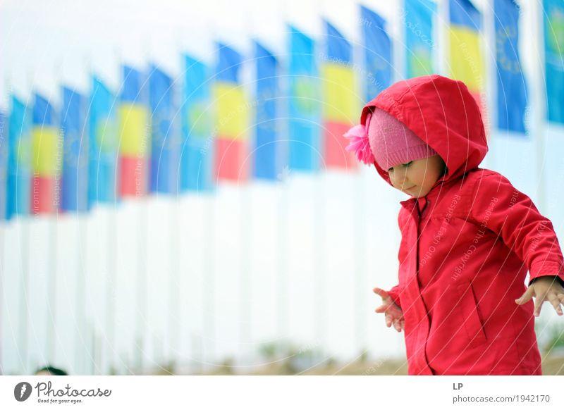 Rotkäppchen Mensch Kind Erwachsene Leben Lifestyle Familie & Verwandtschaft Schule Kindheit Europa Perspektive Zukunft Baby Bildung Erwachsenenbildung Beruf