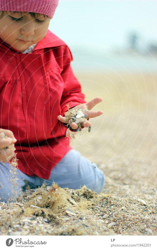 Sandspiel 3 Mensch Kind schön Hand Freude Leben Lifestyle Familie & Verwandtschaft Spielen Schule Mode Erde Freizeit & Hobby Häusliches Leben Wachstum