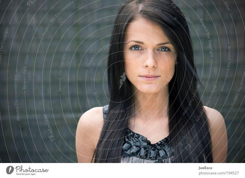 0900-photo-op Lifestyle Stil schön Gesundheit Wohlgefühl Zufriedenheit Erholung feminin Frau Erwachsene Leben Kopf Gesicht Mode Accessoire Haare & Frisuren