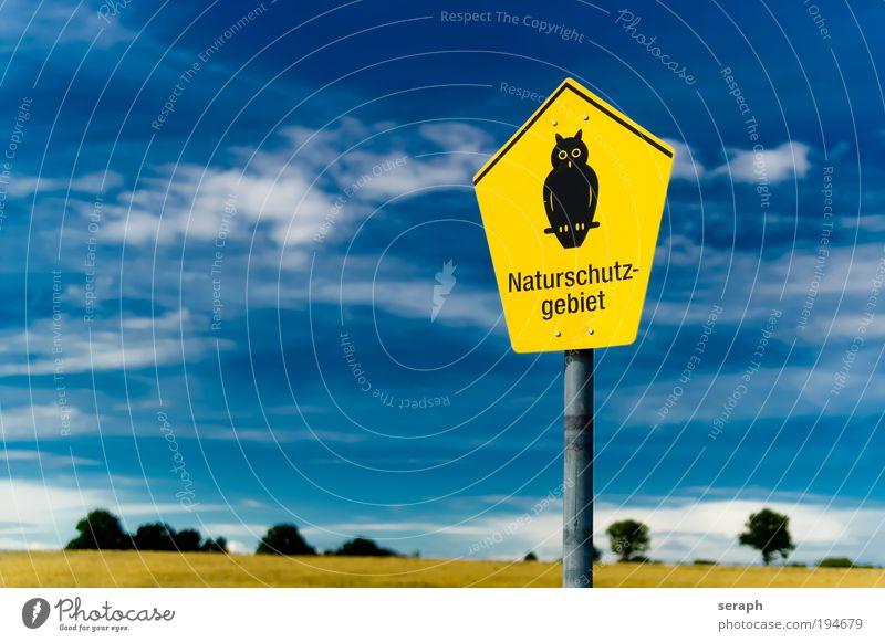 Naturschutz Himmel Baum Pflanze Wolken Wiese Gras Feld Umwelt Horizont Frieden Wahrzeichen Umweltschutz Dinge friedlich Schilder & Markierungen Plakatwand
