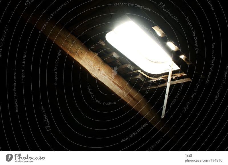 Luke Skywatcher alt ruhig Haus schwarz dunkel Fenster Holz Gebäude Architektur Glas geschlossen Sicherheit Dach Klima leuchten Bauwerk
