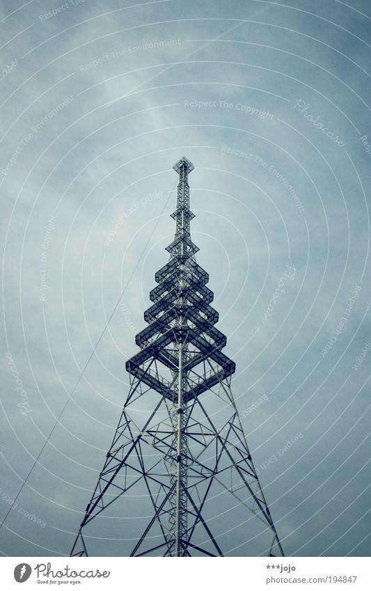tour eiffel. Ferien & Urlaub & Reisen Architektur groß hoch modern Ordnung Telekommunikation Klettern Spitze Stahl Stahlkabel Radio Informationstechnologie