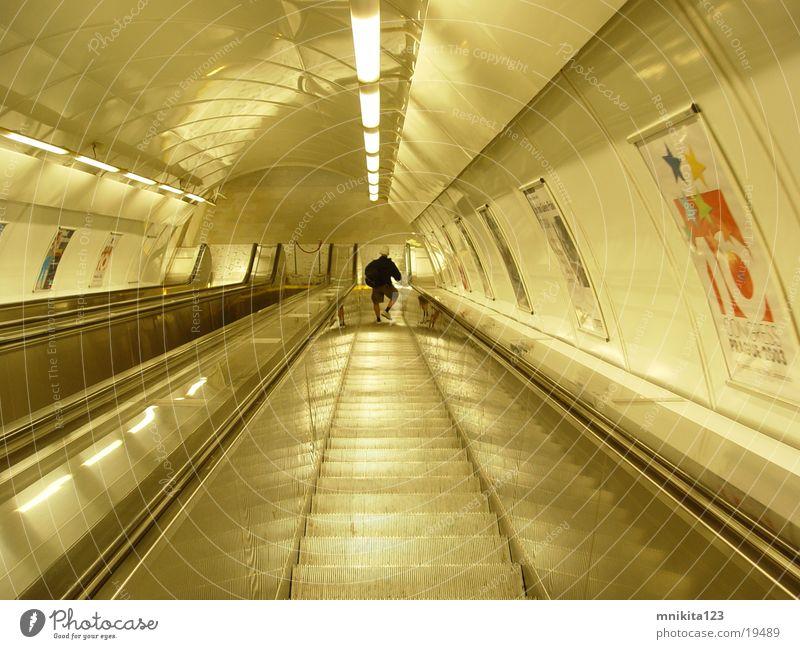 Metro Verkehr U-Bahn
