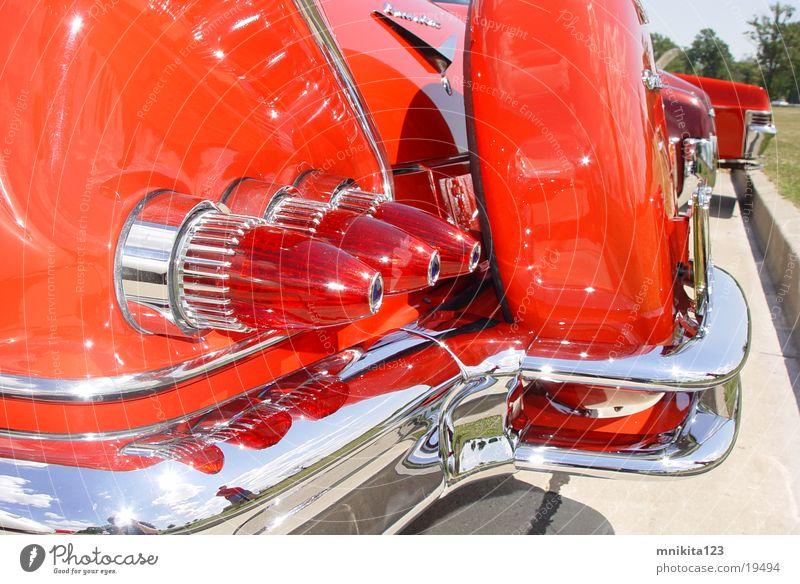 Autolichte PKW Oldtimer