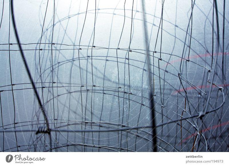 Moschndroaht Hintergrundbild Ordnung Netzwerk Computernetzwerk Zaun Informationstechnologie Rolle Vernetzung Knoten Technik & Technologie Schlaufe Draht