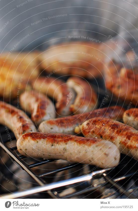 Die Saison ist eröffnet !!!! Lebensmittel Fleisch Wurstwaren Kräuter & Gewürze Ernährung Mittagessen Abendessen Übergewicht Freizeit & Hobby Sommer Sommerurlaub