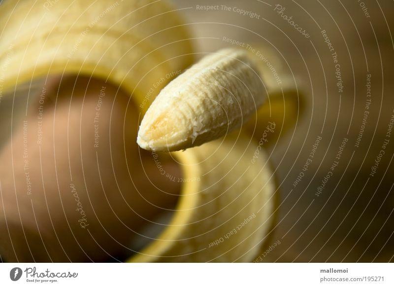 Energiespender Lebensmittel Frucht Banane Ernährung Essen Bioprodukte Vegetarische Ernährung Fingerfood Gesundheit Wohlgefühl füttern genießen frisch lecker süß