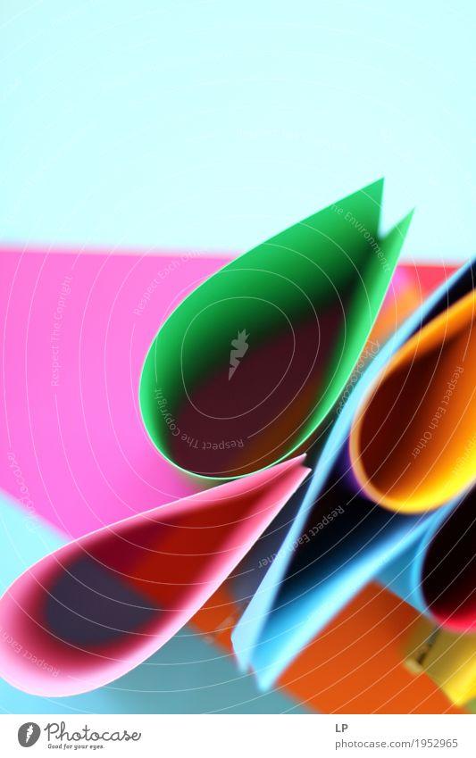 Papierstrukturen Erholung ruhig Freude Leben Innenarchitektur Gefühle Lifestyle Hintergrundbild Stil Spielen Freizeit & Hobby Häusliches Leben Zufriedenheit