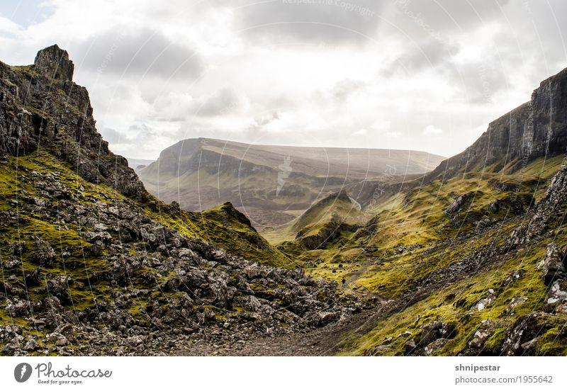 Quiraing Ferien & Urlaub & Reisen Tourismus Ausflug Abenteuer Ferne Freiheit Expedition Berge u. Gebirge wandern Kino Prometheus Außerirdischer Umwelt Natur