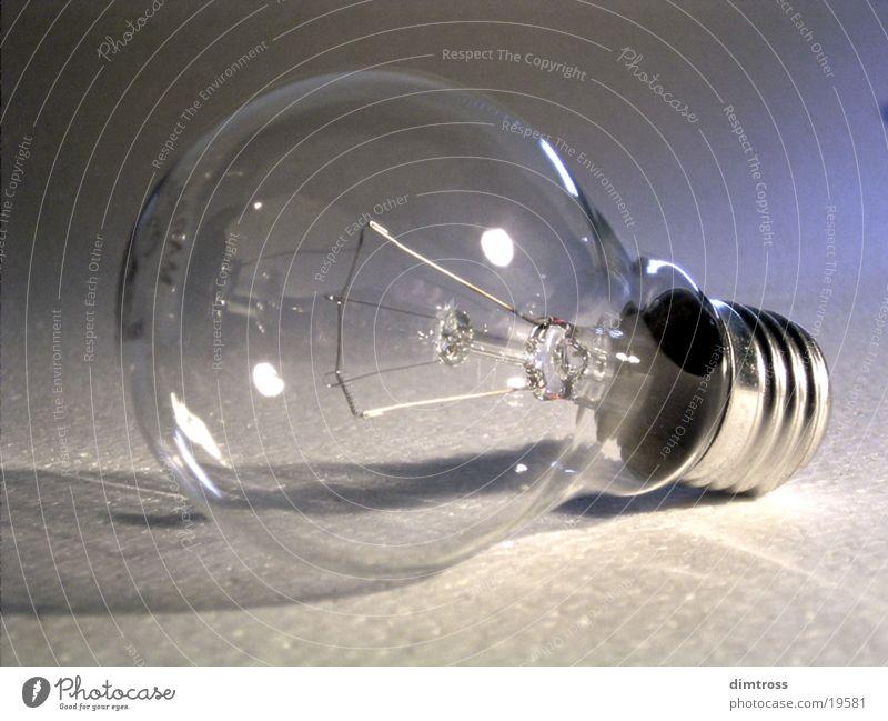 Glühbirne Lampe Beleuchtung Häusliches Leben