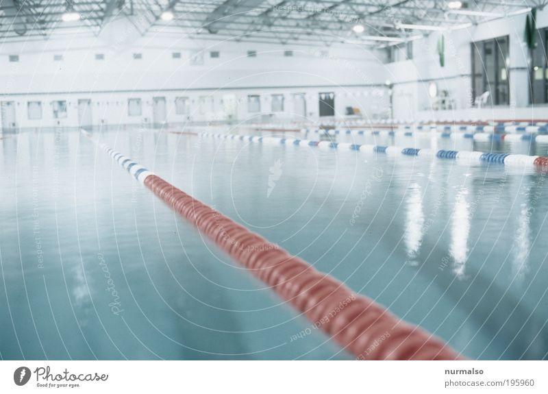 nasse Bewegung Freude Sport Architektur Kunst Kraft Schwimmen & Baden Freizeit & Hobby elegant außergewöhnlich Schwimmbad Schwimmsport Zeichen tauchen