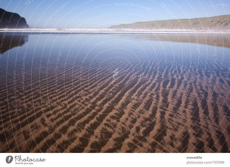 New Zealand XII Himmel Natur Wasser schön Meer Freude Strand Umwelt Landschaft Sand Glück Küste Horizont Erde Zufriedenheit ästhetisch