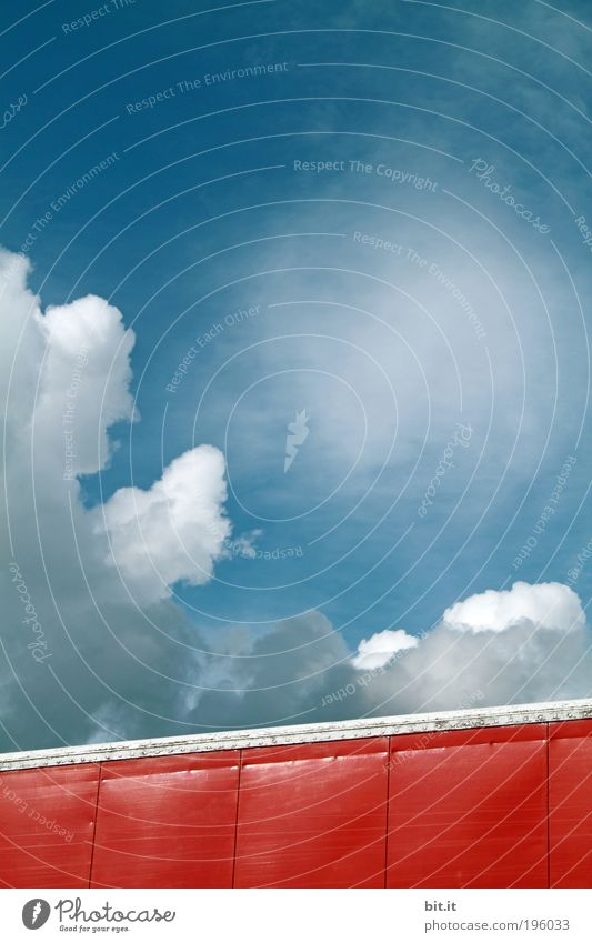 NEPHOLOGIE Himmel Natur rot Wolken Ferne Umwelt Luft Wetter Klima Urelemente Blech Kumulus Licht Wolkenhimmel Wolkenformation Blechdach