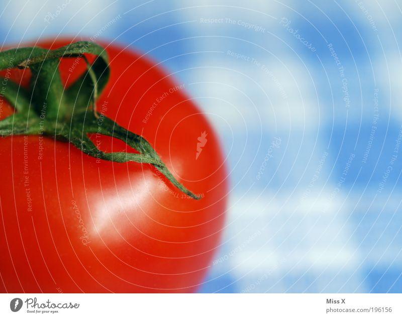 Killertomate Lebensmittel Gemüse Ernährung Mittagessen Abendessen Büffet Brunch Picknick Bioprodukte Vegetarische Ernährung Fasten Gesundheit frisch saftig rot