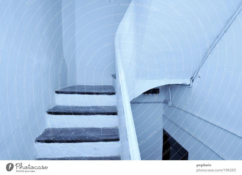 Haus träumen Treppe Top Inland