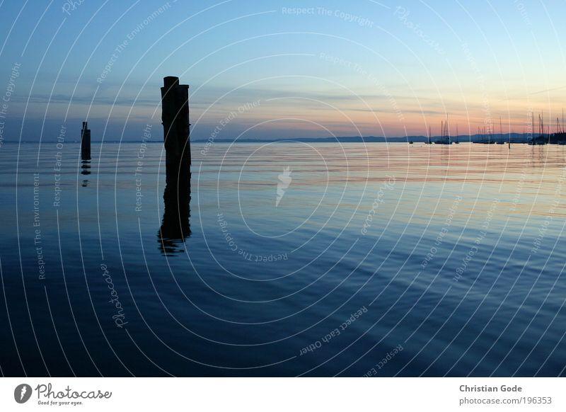 GARDA Natur Wasser Himmel Sonne blau Sommer Wolken Landschaft Wasserfahrzeug Wellen Horizont Italien Seeufer Wasseroberfläche Gardasee