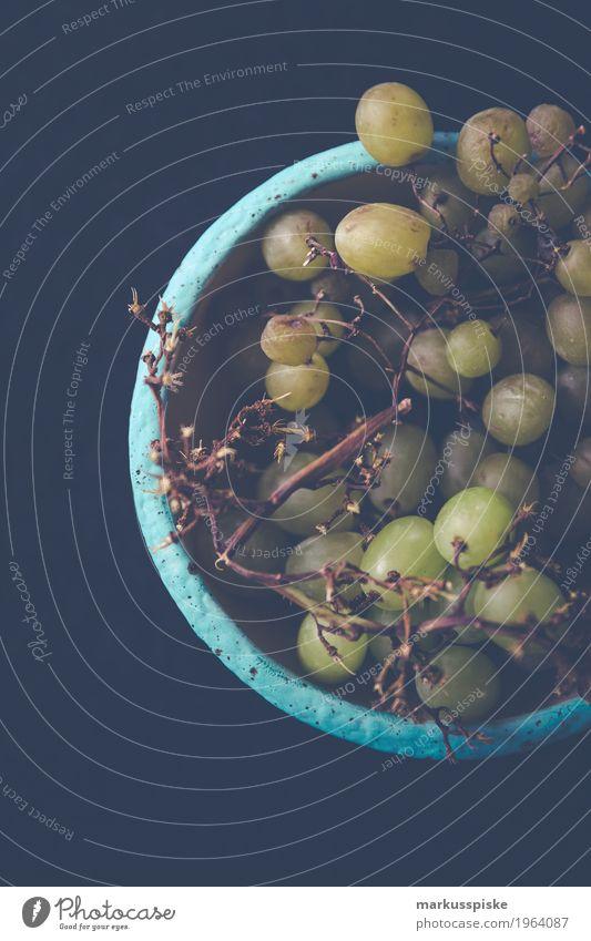 weintrauben schale schüssel Gesunde Ernährung Haus Leben Essen Lifestyle Innenarchitektur Gesundheit Stil Lebensmittel Design Wohnung Frucht Häusliches Leben