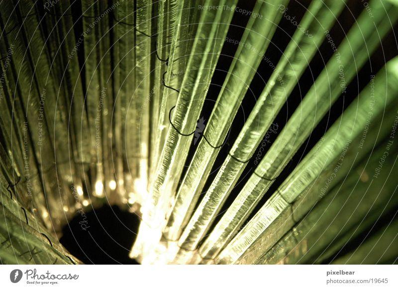 Leuchtstäbe Lampe Beleuchtung Kunst Messe Ausstellung Leuchtkörper