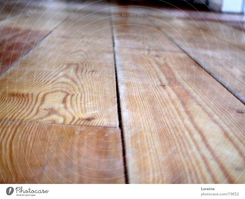Dielen 2 Holz Bodenbelag Holzbrett Häusliches Leben Flur Maserung