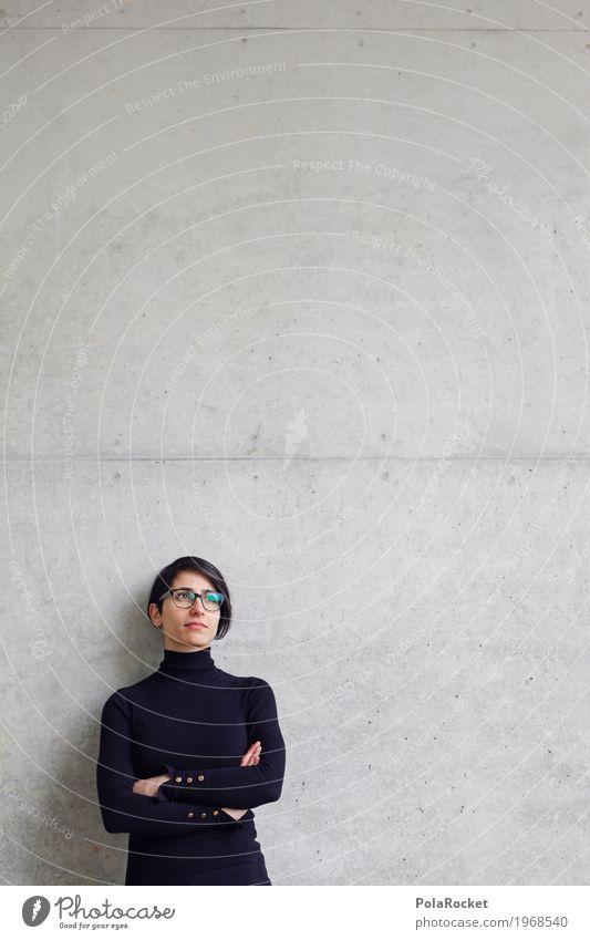 #A# Freiraum Jugendliche Kunst Denken ästhetisch Zukunft Idee Jugendkultur Beruf Werbebranche Karriere Berufsausbildung Kunstwerk Pullover anlehnen seriös