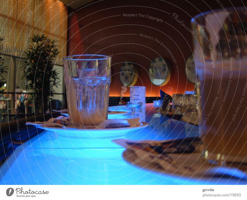 Latte Macchiato Kaffee Alkohol Potsdamer Platz