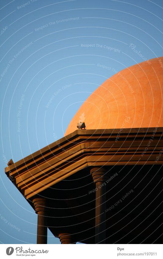1001 Nacht Ferien & Urlaub & Reisen ruhig Ferne Gefühle Holz Stil Architektur Stein träumen Wärme braun Zufriedenheit elegant Design ästhetisch