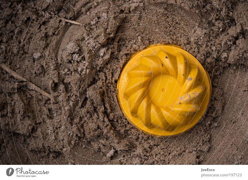 backe backe kuchen... schön Freude Erholung gelb Leben Spielen Garten Glück Sand Kindheit Zufriedenheit Freizeit & Hobby Wohnung Spielzeug Kuchen Lebensfreude