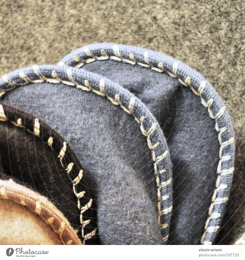 Für Gäste das Beste blau grau Fuß einfach Sauberkeit Schuhe unten Gast Originalität Hausschuhe