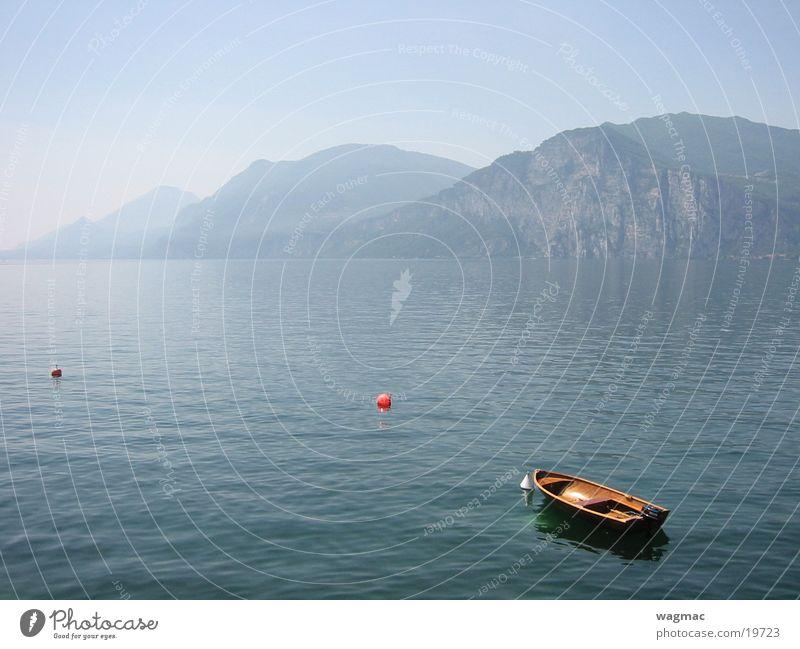 gardasee Sonne Ferien & Urlaub & Reisen Berge u. Gebirge See Gardasee