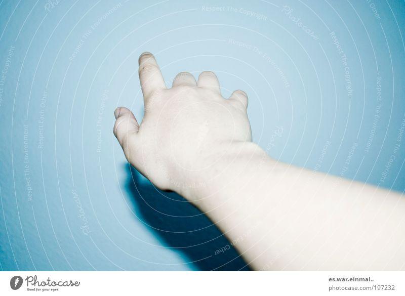 du kommst nie wieder. Arme Hand berühren fangen träumen Traurigkeit warten weinen Wahrheit Hoffnung Glaube Schmerz Sehnsucht Heimweh Fernweh Einsamkeit retten
