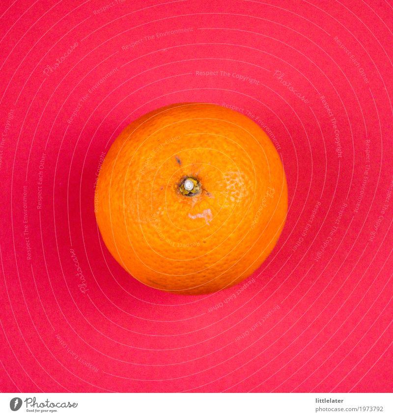 fröhliche Orange Frucht Essen Frühstück Bioprodukte Vegetarische Ernährung Diät exotisch Fröhlichkeit frisch Gesundheit rosa rot schön lecker sauer spritzig