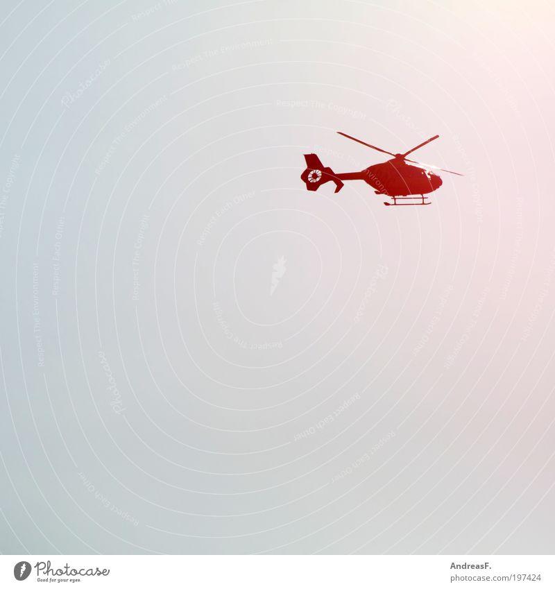Christoph 53 fliegen Verkehr Hilfsbereitschaft Geschwindigkeit Arzt Luftverkehr Flughafen Rettung Erste Hilfe Verkehrsmittel Pilot Unfall Fluggerät Hubschrauber