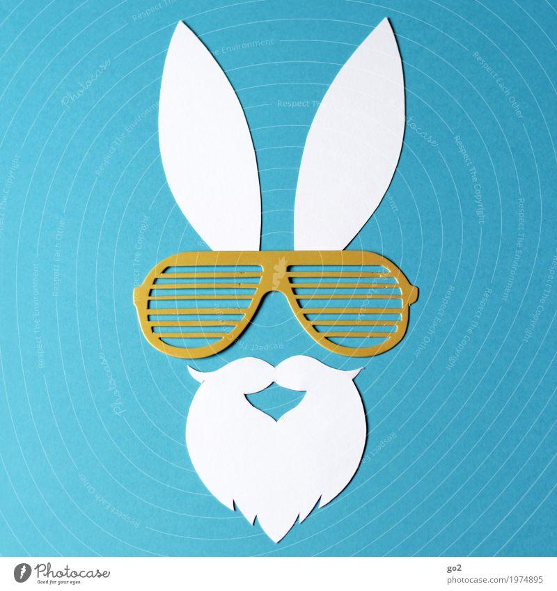 Von allem etwas Basteln Feste & Feiern Ostern Weihnachten & Advent Brille Sonnenbrille Dekoration & Verzierung Zeichen ästhetisch außergewöhnlich einfach