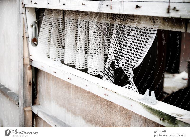 schlaflos [LUsertreffen 04|10] alt Ferien & Urlaub & Reisen Fenster Raum Wohnung Tourismus Wandel & Veränderung Freizeit & Hobby Häusliches Leben einzigartig