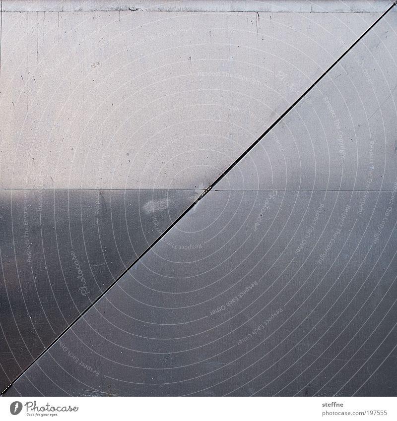 Pro 7 kalt Metall modern Ziffern & Zahlen Buchstaben Medien abstrakt z