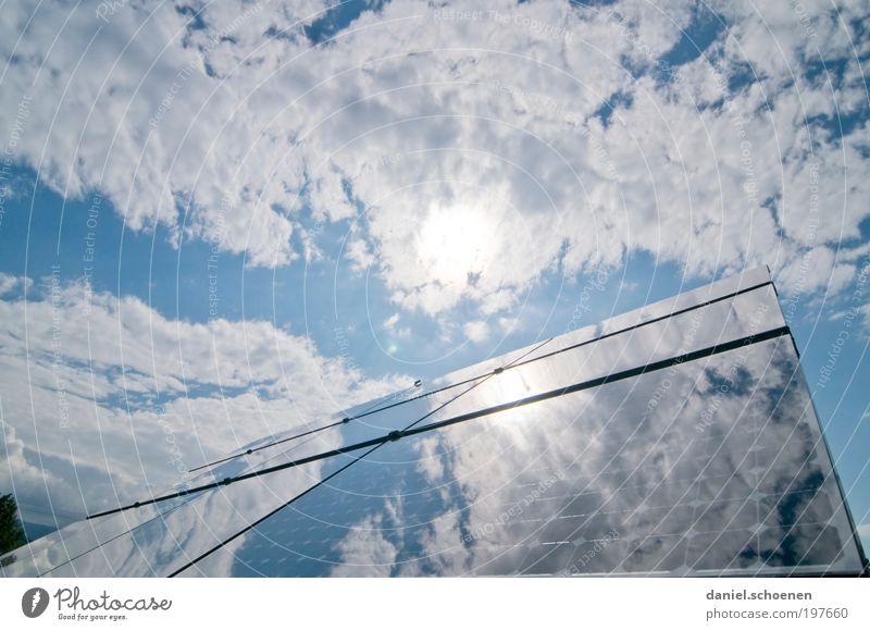 Sonnenenergie Teil 6 Technik & Technologie Wissenschaften Fortschritt Zukunft High-Tech Energiewirtschaft Erneuerbare Energie Klima Klimawandel Schönes Wetter