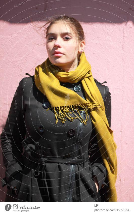 MA Lifestyle elegant Stil Design schön Haare & Frisuren Schminke harmonisch Zufriedenheit Mensch feminin Junge Frau Jugendliche Familie & Verwandtschaft