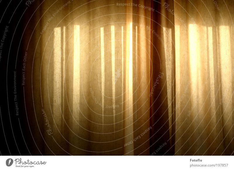 Sonnenblick rot Sonne ruhig Erholung Wärme hell Wellen Zufriedenheit Wohnung gold Energie ästhetisch einfach weich leuchten beobachten