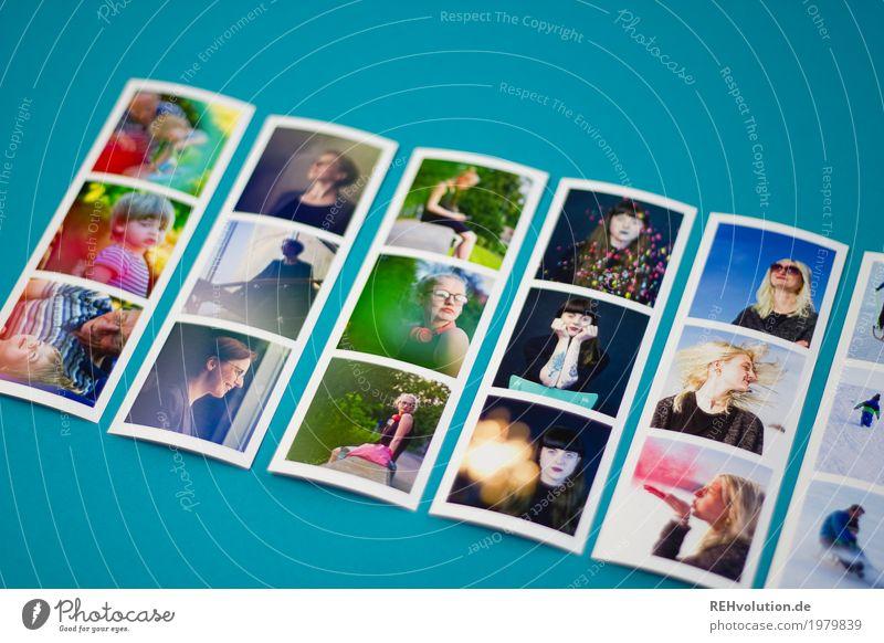 Fotos von Fotos Kind Frau Mensch Jugendliche Mann Junge Frau blau 18-30 Jahre Erwachsene Senior feminin Stil außergewöhnlich Freizeit & Hobby maskulin liegen