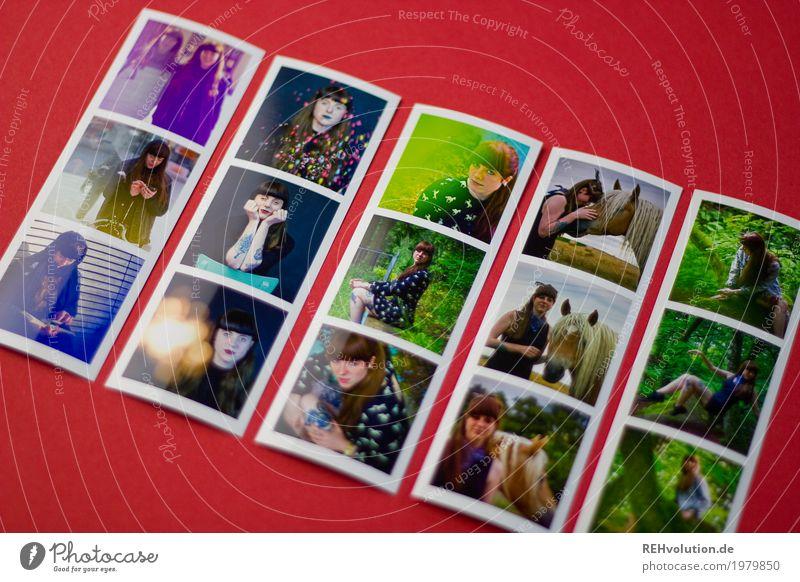 Carina | Fotos von Fotos Mensch Natur Jugendliche Junge Frau schön rot 18-30 Jahre Erwachsene Umwelt feminin Stil außergewöhnlich Freizeit & Hobby Kultur