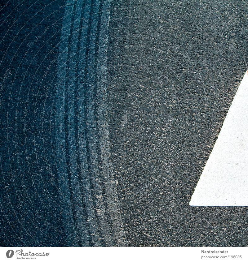 Elchtest Lifestyle Motorsport Arbeit & Erwerbstätigkeit Anstreicher Güterverkehr & Logistik Verkehr Verkehrswege Straßenverkehr Autofahren Wege & Pfade Zeichen