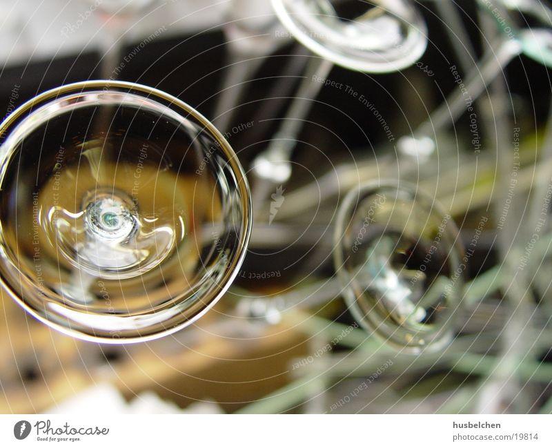 beim glasbläser Fuß Glas Stengel Handwerk Kunsthandwerk Glasbläser