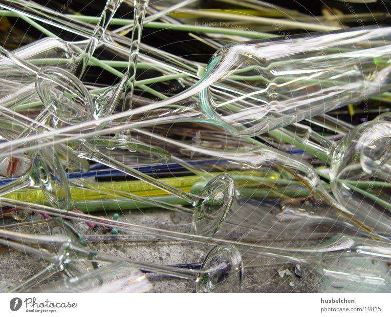glasbläser-tisch Glasbläser Kunsthandwerk Handwerk Stengel Fuß