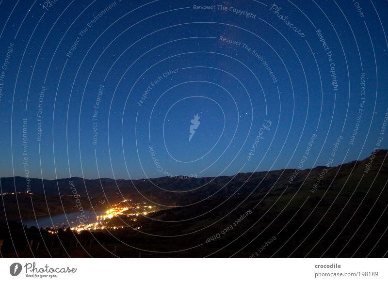 New Zealand XXVI Natur Stadt Freude Gefühle Berge u. Gebirge Glück Landschaft Zufriedenheit Stimmung Küste Umwelt Fröhlichkeit ästhetisch bedrohlich